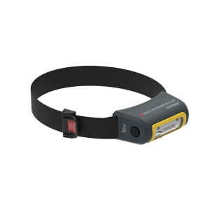 Latarka czołowa do stref EX 200 LM COB LED EX-VIEW SCANGRIP 03.5606