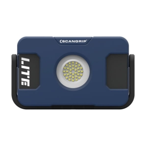 SCANGRIP FLOOD LITE S Akumulatorowy reflektor LED